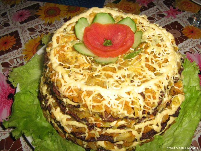 Печеночный торт (700x525, 402Kb)