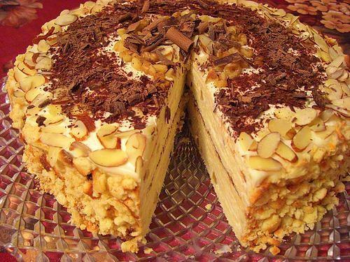 Творожный торт (500x375, 63Kb)