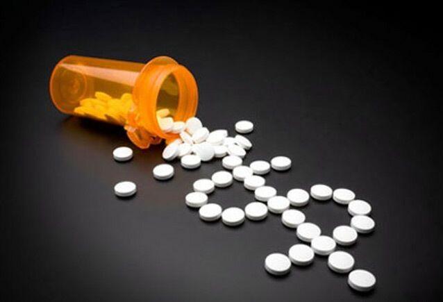 12 самых неэффективных лекарств