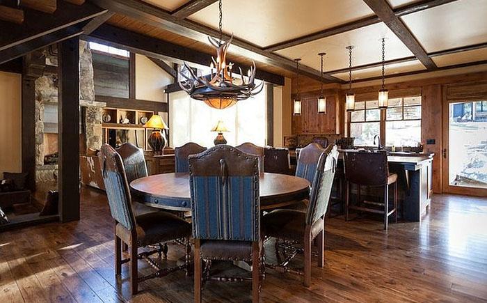 красивый деревянный дом 3 (700x435, 297Kb)