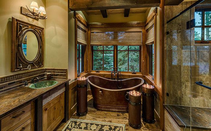 красивый деревянный дом 7 (700x435, 330Kb)