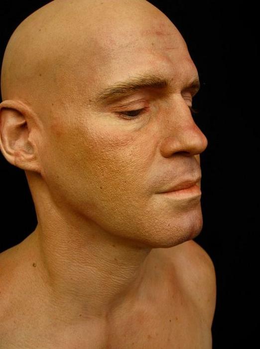 реалистичные скульптуры Марк Сиян 12 (522x700, 235Kb)