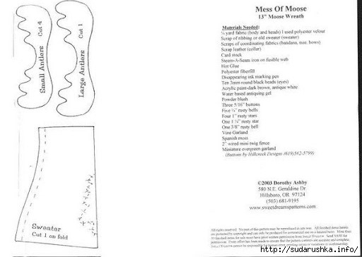 Mess-of-Moose-molde-2 (512x364, 62Kb)