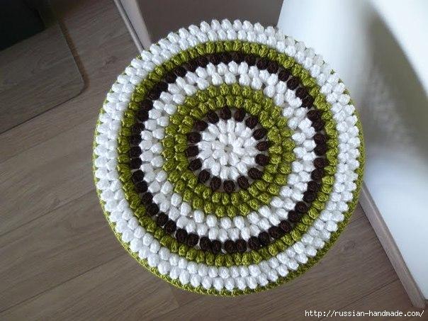 Вязание сидушки и пуфика  крючком (2) (604x453, 169Kb)