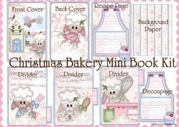Christmas_Bakery_Mini_Book_Kit_Sample (700x494, 345Kb)