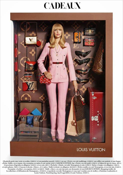 модная фотосессия Vogue 8 (492x700, 351Kb)