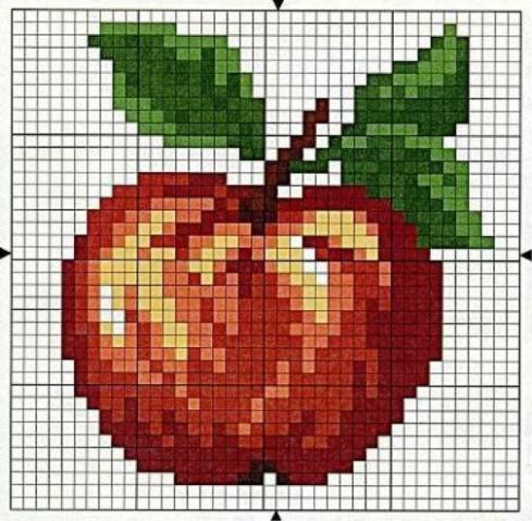 яблоко1 (489x479, 242Kb)