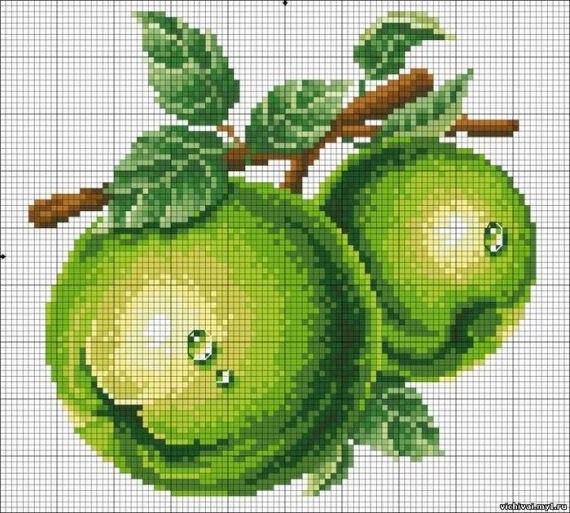 яблоко7 (570x513, 277Kb)
