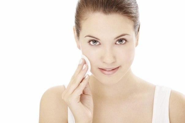 Безвредное очищение кожи (604x402, 19Kb)
