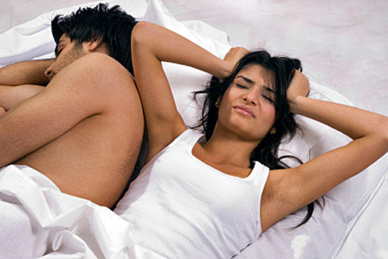 резко болит голова во время секса-эц2
