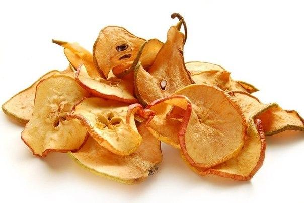 сушёные яблоки (604x403, 44Kb)