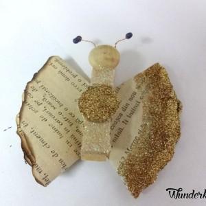 Бабочки из прищепок и бумажных стаканчиков для кексов (7) (300x300, 64Kb)