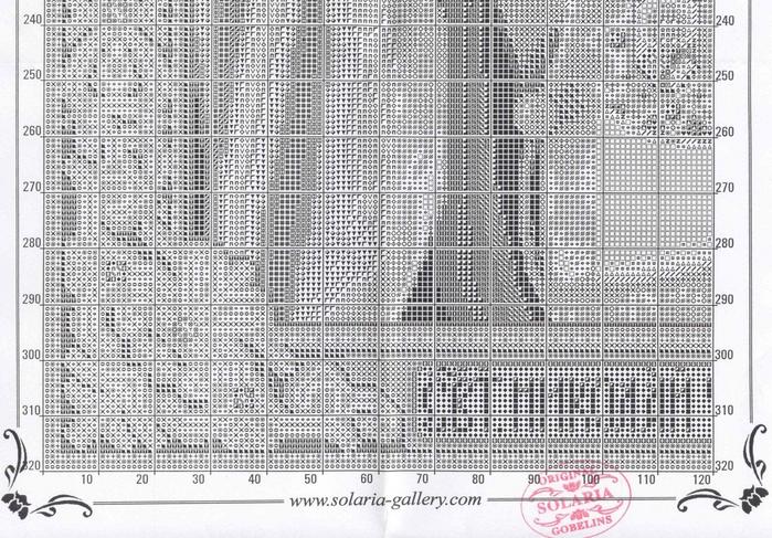 Стоянка иванова схемы для вышивки крестом