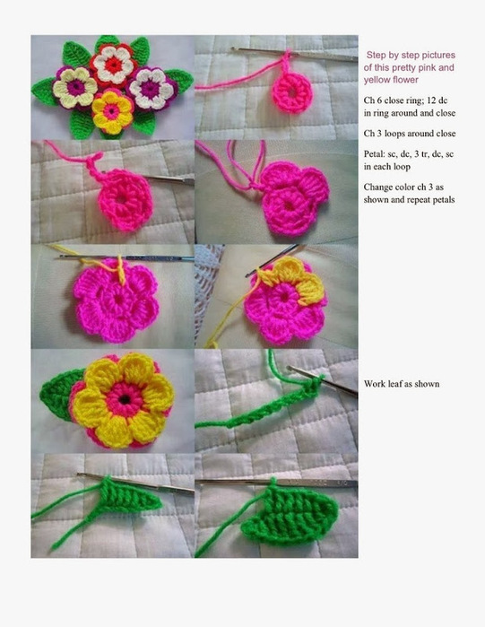 4152860_Flowers_for_Hats_Crochet005 (541x700, 111Kb)
