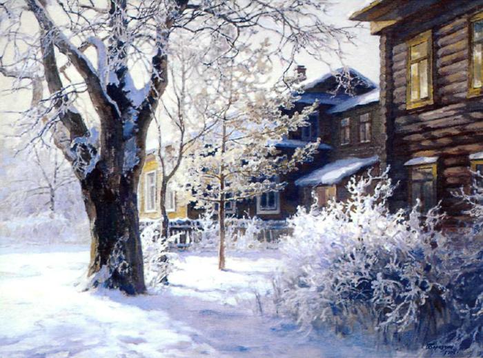 Бороздин-Олег-Александрович-Солнечный-день-2000 (700x519, 756Kb)