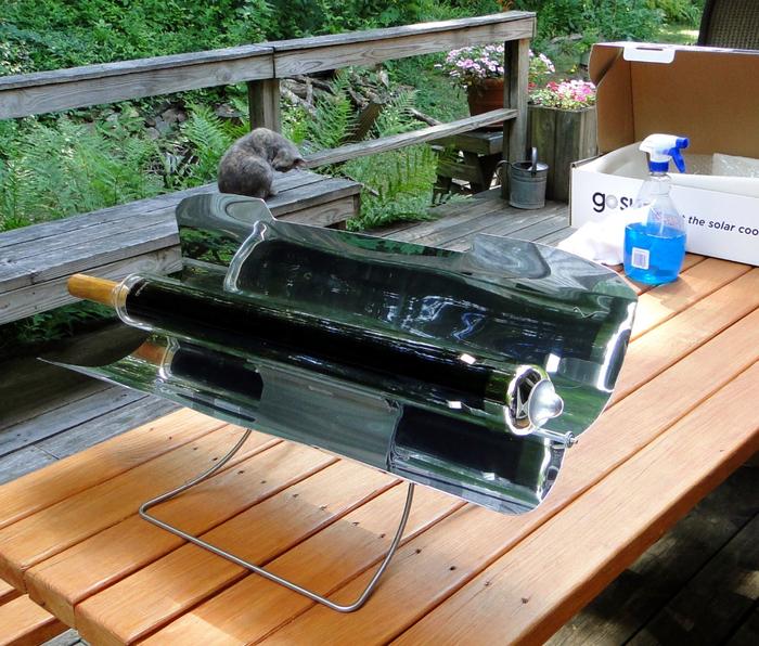 solar cooker GoSun 3 (700x596, 553Kb)