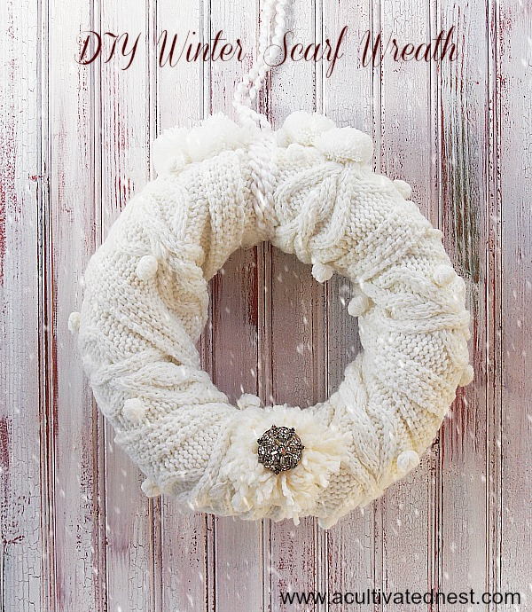 DIY-Winter-Scarf-Wreath (600x690, 592Kb)