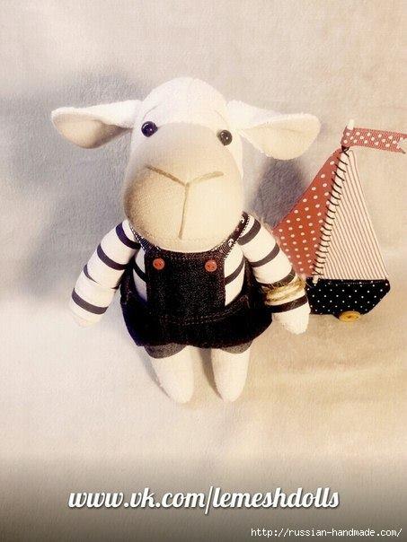выкройка овечки (3) (453x604, 134Kb)