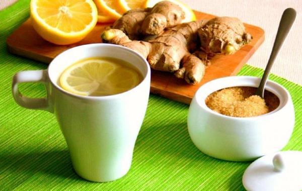 имбирный чай (600x380, 39Kb)