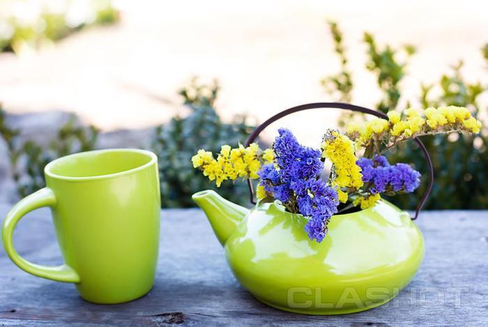 день захистника кава квіти