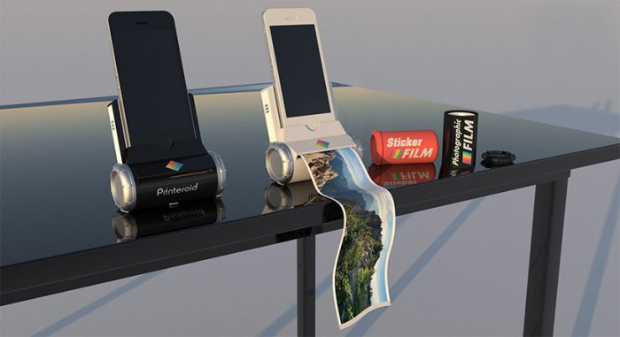 Pocket Printer Printeroid 1 (700x381, 124Kb)
