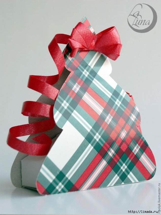 Creative-Ideas-DIY-Cute-Christmas-Tree-Gift-Box-11 (526x700, 197Kb)