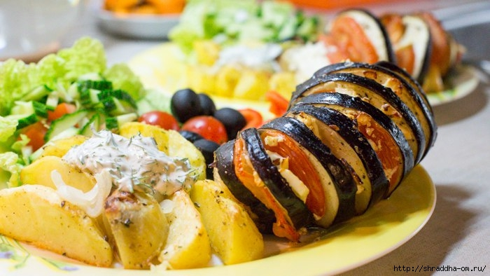 ужин вегетарианца (1) (700x394, 177Kb)