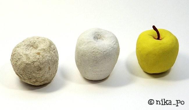 Как сделать яблочко в контакте