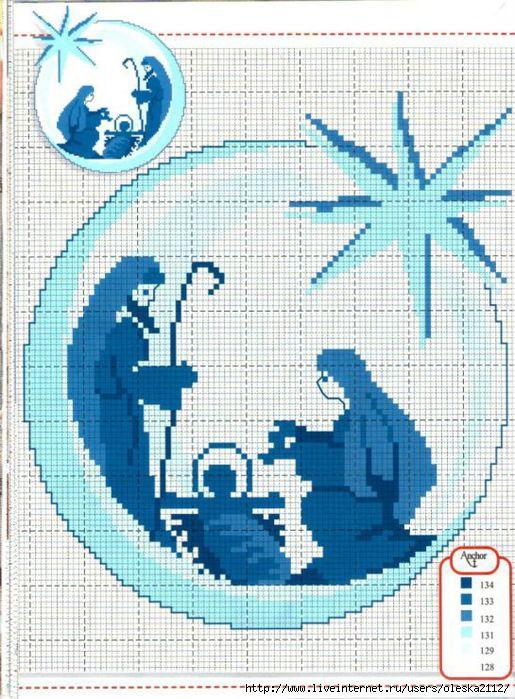 рождество (515x700, 271Kb)