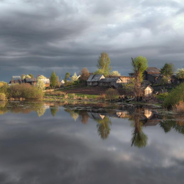 3. Деревенское зеркало (700x700, 334Kb)