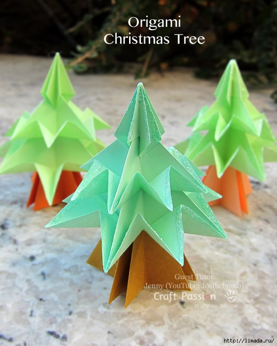 origami-christmas-tree (560x700, 244Kb)