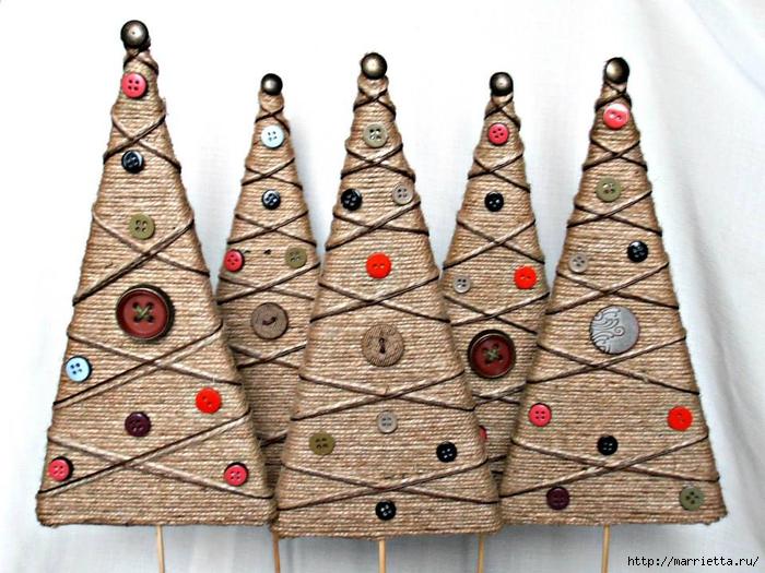 Новогодние КОФЕЙНЫЕ СТРАСТИ от Натальи Бузило (77) (700x525, 297Kb)