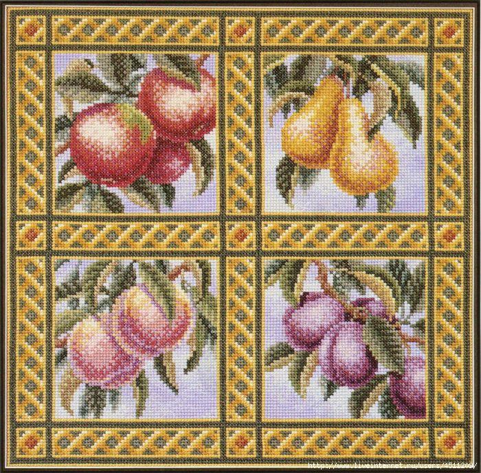 TW_fruit_quartet (700x689, 459Kb)