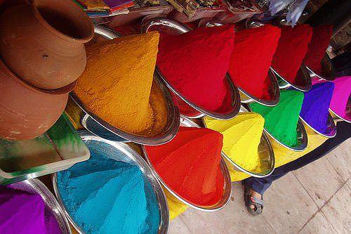 Целительные свойства цветов и ароматов согласно Аюрведе (500x333, 39Kb)