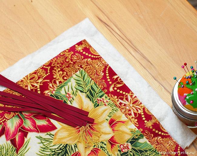 Шитье текстильной корзинки для конфет (16) (650x514, 325Kb)