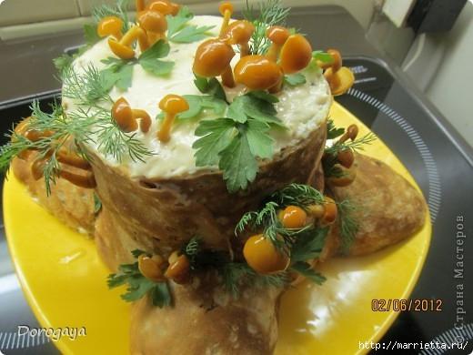 Сказочный блинный салат ПЕНЕК (2) (520x390, 133Kb)