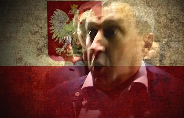 Хохлы угрожают Польше (600x385, 201Kb)