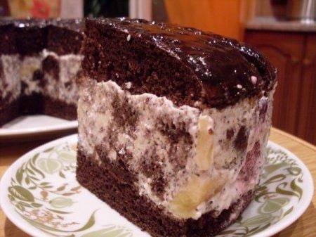 Шоколадный тор (450x337, 37Kb)
