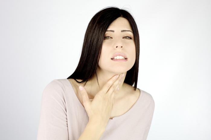 Рак гортани – злокачественные