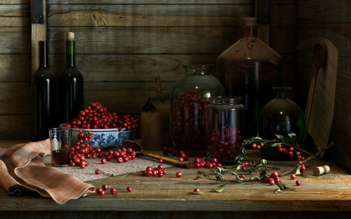 640x400_5244_Cherry_Red_Wine_3d_realism_still_life_picture_image_digital_art (700x437, 81Kb)
