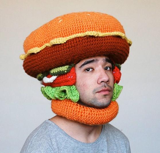 Удивительные шляпы Фила Фергюсона