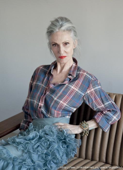 Фото 60 летней голой женщины 30 фотография