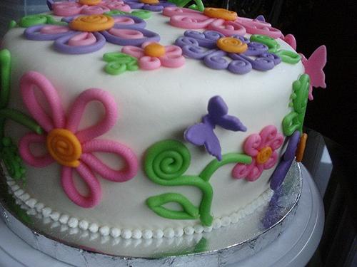 Простой рецепт торта своими руками
