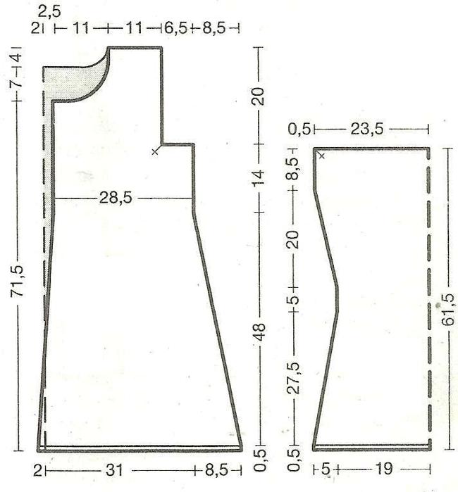 Длинный-жакет-с-листьями-выкройка (650x700, 177Kb)