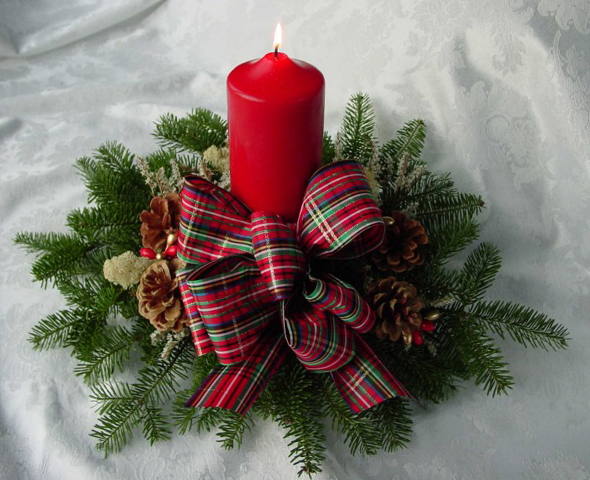 new-year-decorations-from-pine-branches-candles4 (590x480, 302Kb)