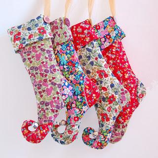 liberty print elf christmas stockings 1a (320x320, 158Kb)