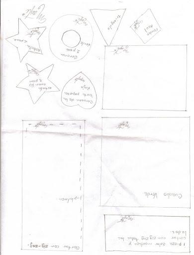 Шаблоны для пошива рождественских сапожков (1) (390x512, 72Kb)