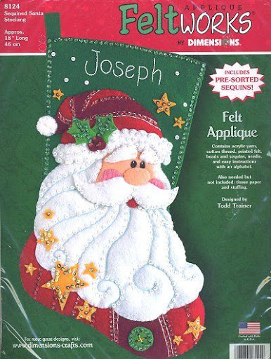Шаблоны для пошива рождественских сапожков (12) (386x512, 225Kb)