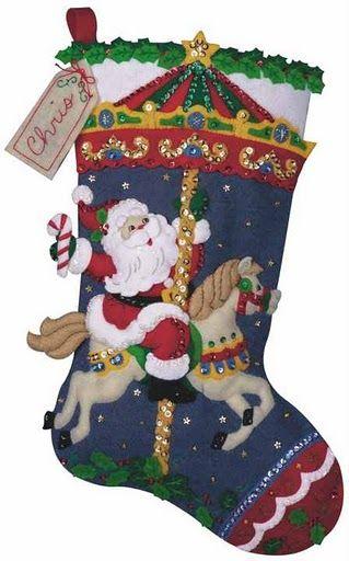 Шаблоны для пошива рождественских сапожков (8) (319x512, 138Kb)