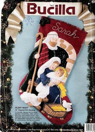 Шаблоны для пошива рождественских сапожков (11) (371x512, 243Kb)